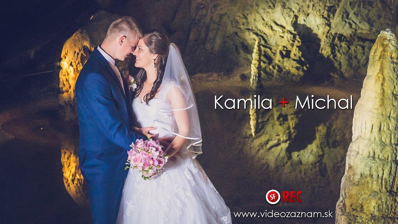 Kamila & Michal