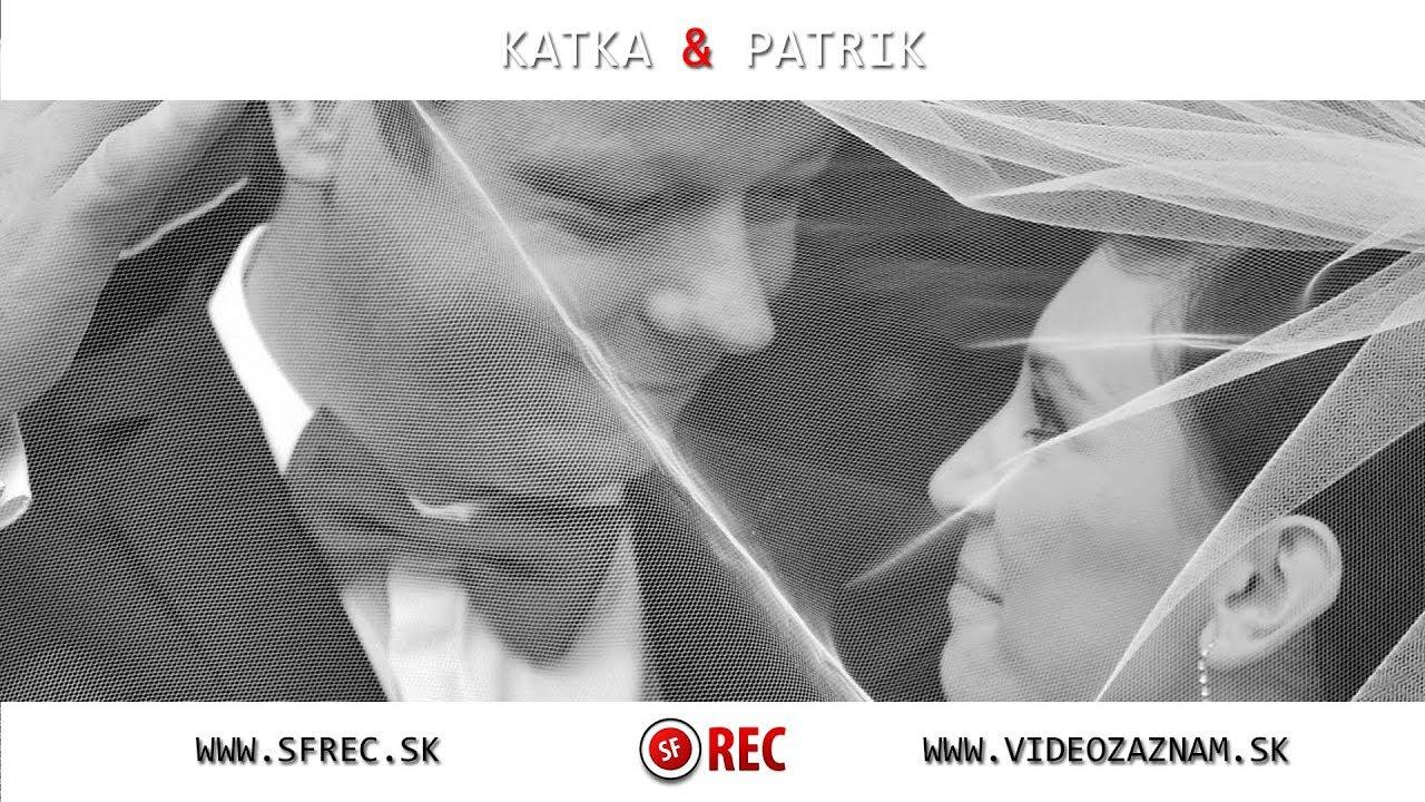 Katka & Patrik