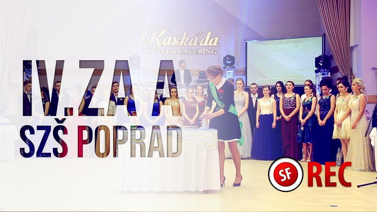 IV.A SZŠ PP - 2017