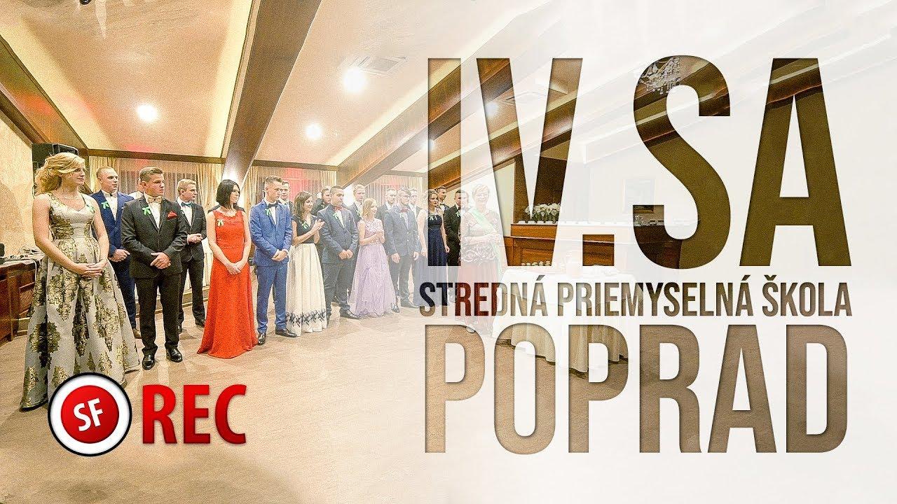 IV.SA SPŠ PP - 2017