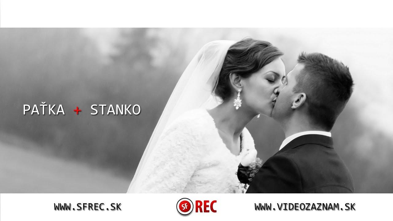 Patricia & Stanislav