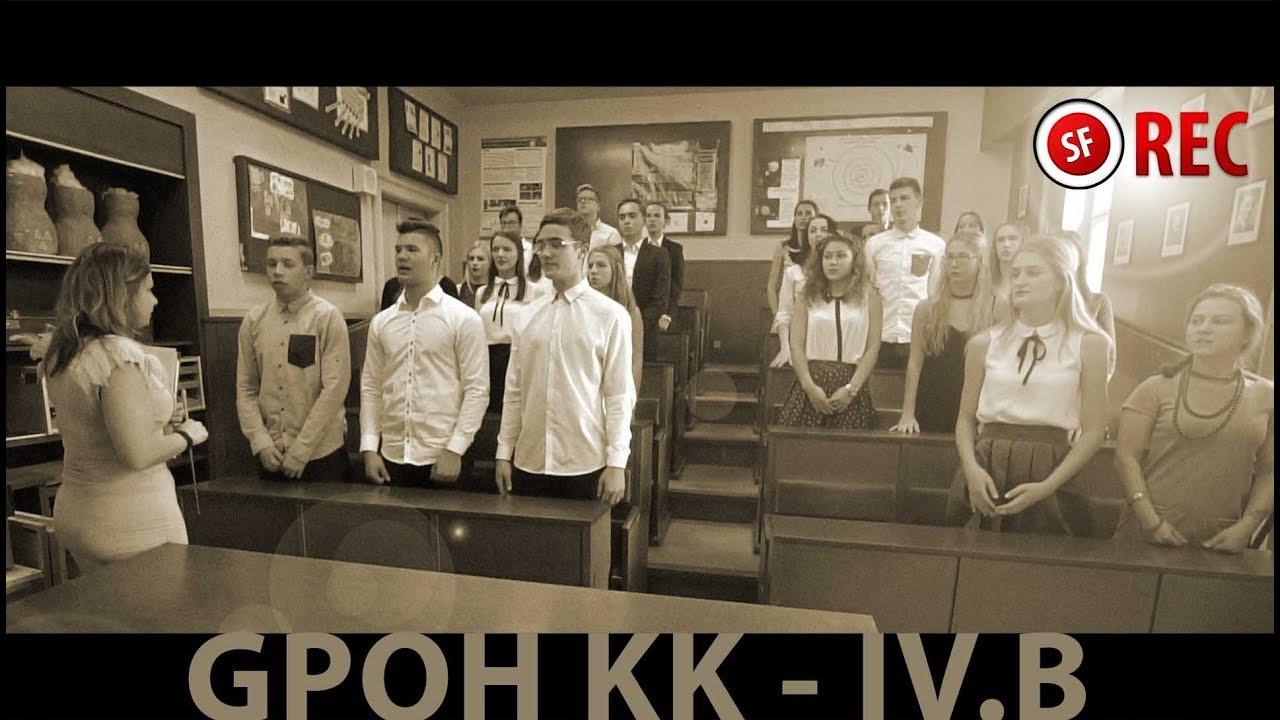 GPOH KK - IV.B - 2017