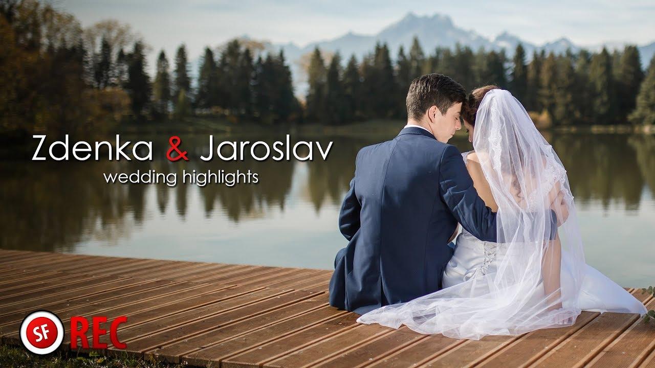 Zdenka & Jaroslav